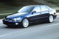 Picture of 2002 Lexus IS 200t, exterior, gallery_worthy