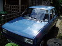 Picture of 1983 Peugeot 104 GL, exterior