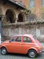 Picture of 1998 FIAT Cinquecento, exterior