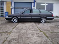 1990 Audi 200 Overview