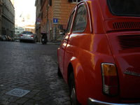 Picture of 1998 FIAT Cinquecento, exterior, gallery_worthy
