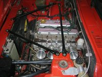 Picture of 1981 FIAT 132, engine, gallery_worthy