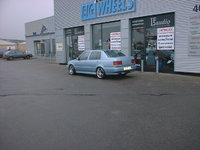 Picture of 1992 Volkswagen Vento, exterior, gallery_worthy