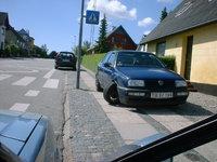 1992 Volkswagen Vento Overview
