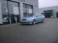 1999 Volkswagen Vento Overview