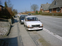 1988 Opel Corsa Overview