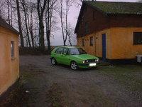 Picture of 1985 Volkswagen Golf, exterior, gallery_worthy