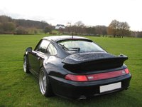 Picture of 1996 Porsche 911 Carrera 4S AWD, exterior, gallery_worthy
