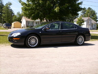 Picture of 2004 Chrysler 300M Special, exterior
