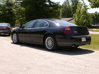 Picture of 2004 Chrysler 300M Special, exterior, gallery_worthy