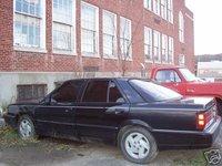 1990 Eagle Premier Overview