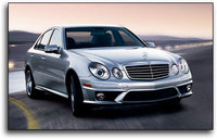 Picture of 2007 Mercedes-Benz E-Class E 320 BlueTEC, exterior, gallery_worthy