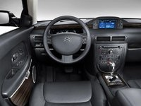 Picture of 2008 Citroen C6, interior, gallery_worthy