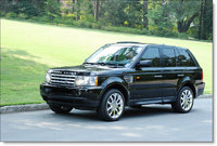 Picture of 2006 Land Rover Range Rover Sport, exterior, gallery_worthy