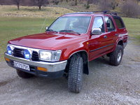 Picture of 1992 Toyota 4Runner, exterior, gallery_worthy