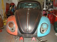 Picture of 1957 Volkswagen Beetle, exterior