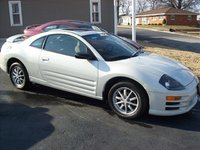 Picture of 2001 Mitsubishi Eclipse GS, exterior