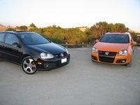Picture of 2006 Volkswagen GTI 2.0T, exterior, gallery_worthy