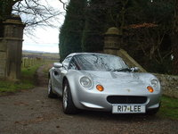 Picture of 2001 Lotus Elise, gallery_worthy