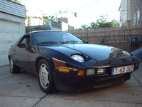 Picture of 1985 Porsche 928