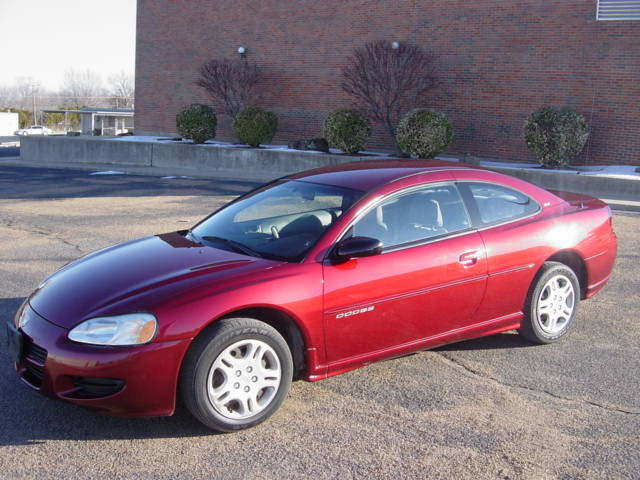 2003 Dodge Stratus Coupe Sxt. 2003 Dodge Stratus Coupe.