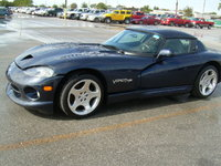 Picture of 1998 Dodge Viper, exterior, gallery_worthy