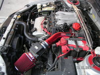 Picture of 1999 Mitsubishi Galant GTZ, engine, gallery_worthy