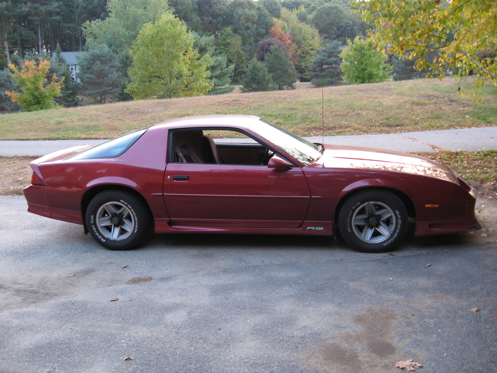 Chevrolet Camaro SS 350 10 additionally Ryan Villopoto Future also 04 moreover 231263318675 in addition Roadside Find A Laid Out 1998 Chevy Truck. on 1998 chevy camaro