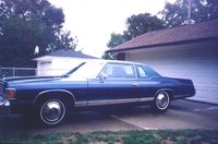 1975 Dodge Monaco Picture Gallery