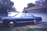 1975 Dodge Monaco Overview