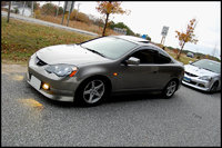 Picture of 2004 Acura RSX Type-S FWD, exterior, gallery_worthy