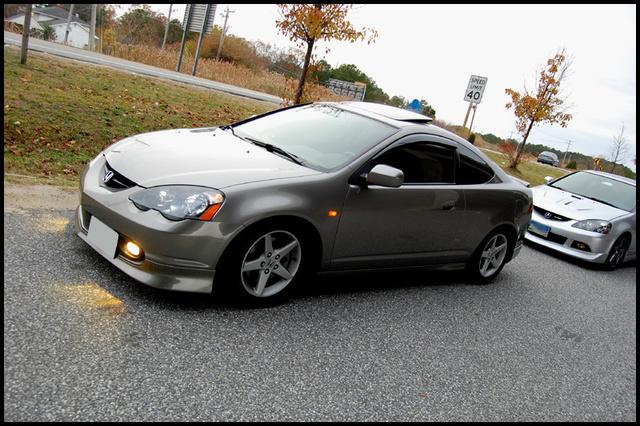 Acura Rsx Type S Pic X