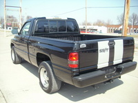 1997 Dodge Ram Pickup 1500 2 Dr SS/T Standard Cab SB picture, exterior