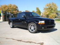 Picture of 2000 Dodge Dakota Club Cab, exterior