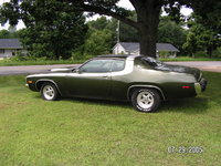 Picture of 1973 Plymouth Road Runner, exterior
