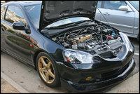 Picture of 2005 Acura RSX Type-S FWD, engine, gallery_worthy