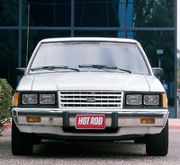 Picture of 1985 Ford LTD, exterior