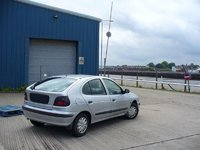 Picture of 1998 Renault Megane, exterior, gallery_worthy