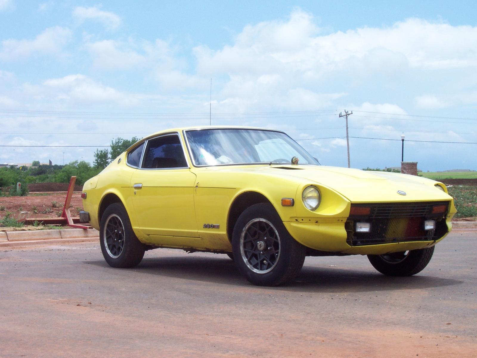 1978 Datsun 280z Pictures Cargurus