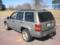 Picture of 1996 Jeep Grand Cherokee Limited 4WD, exterior, gallery_worthy