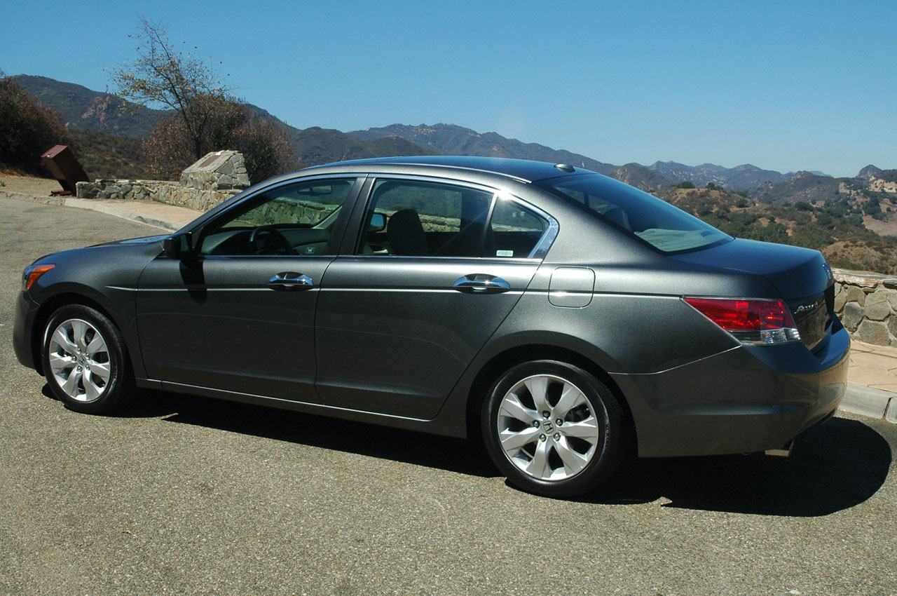 Service Manual How To Learn About Cars 2008 Honda Accord