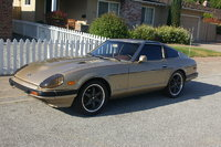 1983 Nissan 280ZX Picture Gallery