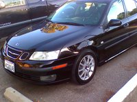 Picture of 2004 Saab 9-3 Arc, exterior, gallery_worthy