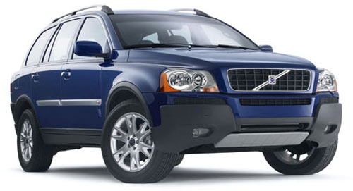 Picture of 2005 Volvo XC90 2.5T AWD