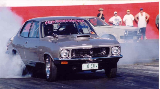 Picture of 1972 Holden Torana, exterior