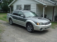 Subaru Baja Questions - is it safe to drive a vehicle when the front