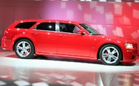 Picture of 2008 Dodge Magnum, exterior