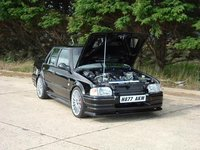 Picture of 1989 Ford Orion, exterior, engine