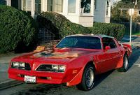 Picture of 1978 Pontiac Trans Am, exterior