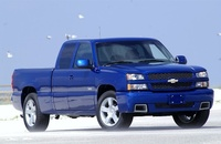 Picture of 2006 Chevrolet Silverado 1500 SS, exterior